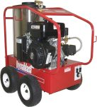 Dynablast HS4035DGF Hot Water Pressure Washer
