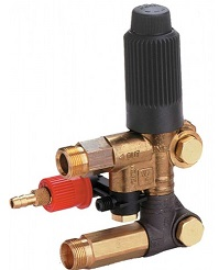 Interpump W11L Unloader Valve