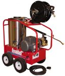 Dynablast H3030DEF3D Hot Water Pressure Washer