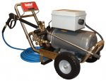 Dynablast C1904HTDS3D Cold / Hot Water Pressure Washer