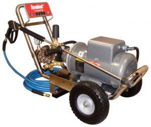 Dynablast C1904HTSS Cold / Hot Water Pressure Washer