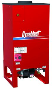Dynablast MHGSQ900F Hot Water Heater Module