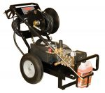 Dynablast C4030DEHR Cold Water Pressure Washer
