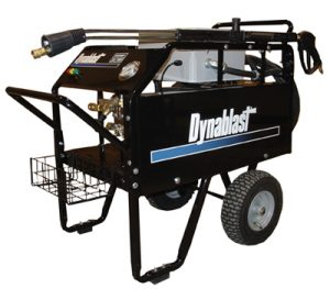 Dynablast C5320BE1 Cold Water Pressure Washer