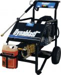 Dynablast CR4035DG Cold Water Pressure Washer