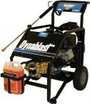 Dynablast CR4040DG Cold Water Pressure Washer