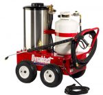 Dynablast H2015DEP1 Hot Water Pressure Washer