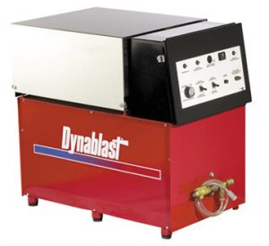 Dynablast H7120BEE3C/D Hot Water Pressure Washer
