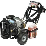 Kodiak CG2800R Cold Water Pressure Washer