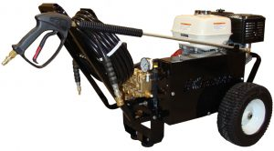 Kodiak KC4035GPB Cold Water Pressure Washer
