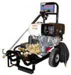 Kodiak KC4350GHD Cold Water Pressure Washer