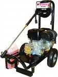 Kodiak RT2800 Cold Water Pressure Washer