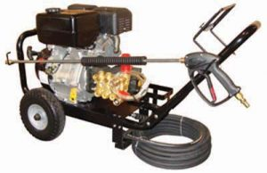 Kodiak RT4000 Cold Water Pressure Washer