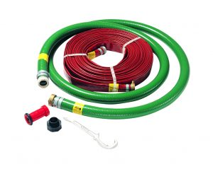 Fire Hose Kit