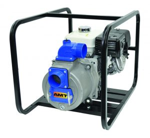ENG-17 3in Engine Driven Trash Pump