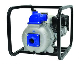 "AMT 2"" Engine Driven Portable High Pressure Pumps"