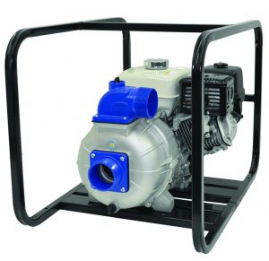 "AMT 3"" Engine Driven Portable High Pressure Pumps"