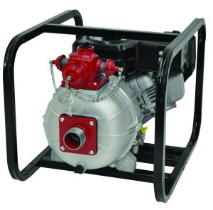 "AMT 3"" Engine Driven Two Stage High Pressure Fire Pumps"
