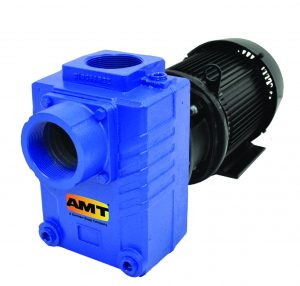 SPE-15 3in Self-Priming Pump