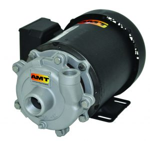 STE-7 Stainless Steel Centrifugal Pump