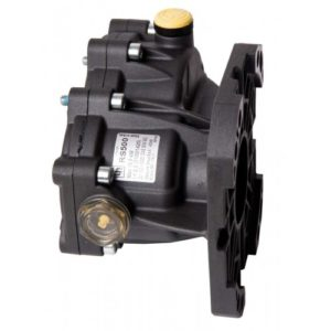 Interpump RS500 & RS500H Gear Reducers
