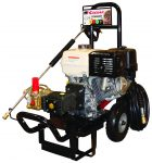 Kodiak COM4000T Cold Water Pressure Washer