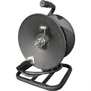 High Pressure HR100CH Carry Handle Hose Reel