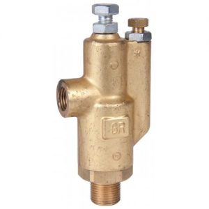 Interpump SR Safety Relief Valves