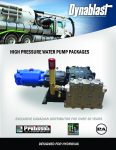 high-pressure-water-pump-packages