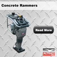 Altrad-Belle-Group-Rammer-for-Concrete-Compaction