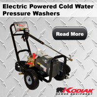 Kodiak-Electric-Cold-Water-Pressure-Washer
